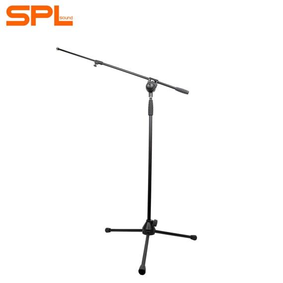 پایه میکروفون بلند بومدار SPL مدل PM-480