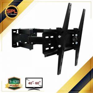 براکت تلویزیون مدل s-430