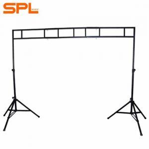 پایه پرده LED و نورپردازی SPLپایه پرده LED و نورپردازی SPL