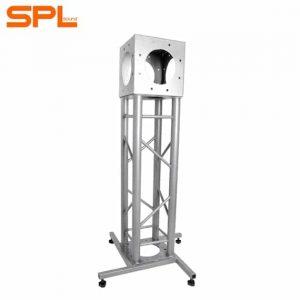مکعب اتصال سازه ضخیم SPL