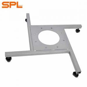 خرچنگی سازه نورپردازی SPL